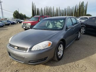 2009 Chevrolet Impala LS in Orland, CA 95963