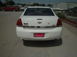 2009 Chevrolet Impala Police POLICE  city NE  JS Auto Sales  in Fremont, NE