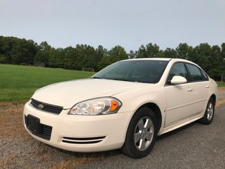 2009 Chevrolet Impala 3.5L LT in , Ohio 44266