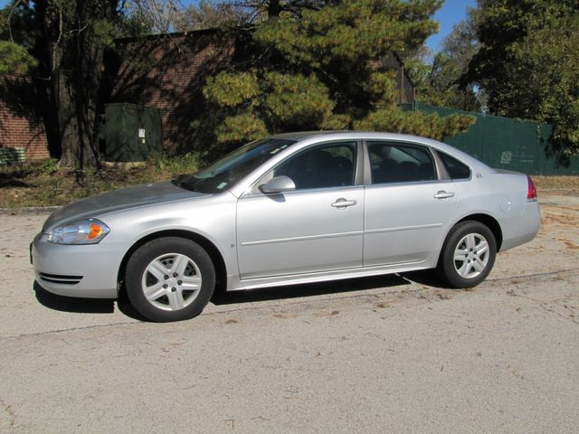 2009 Chevrolet Impala LS St. Louis, Missouri 3