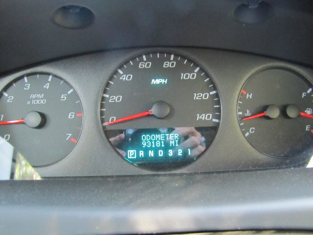 2009 Chevrolet Impala LS St. Louis, Missouri 8