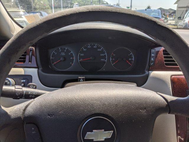 2009 Chevrolet Impala 3.5L LT in Tacoma, WA 98409