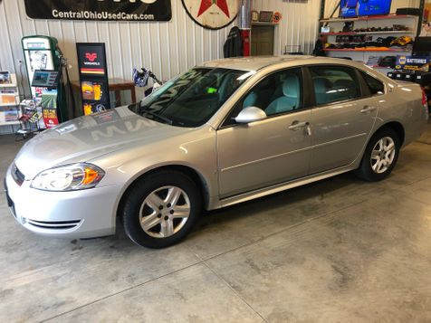 2009 Chevrolet Impala LS in , Ohio