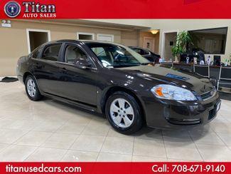 2009 Chevrolet Impala LS in Worth, IL 60482