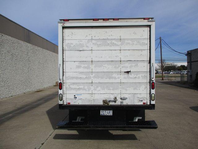 2009 Chevrolet KODIAK C4500 BOX TRUCK Box Truck 24 ft bed in Plano, Texas 75074