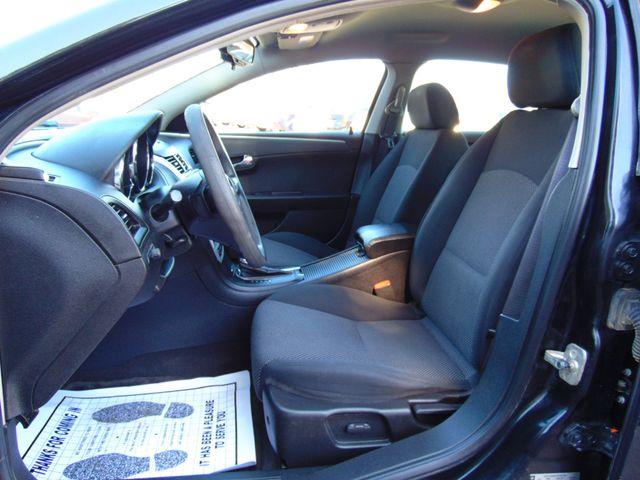 2009 Chevrolet Malibu LT w/1LT Alexandria, Minnesota 6