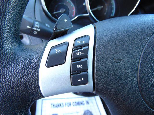 2009 Chevrolet Malibu LT w/1LT Alexandria, Minnesota 14