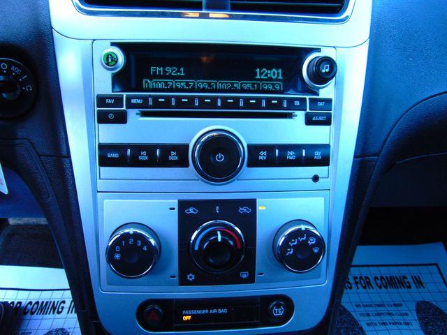 2009 Chevrolet Malibu LT w/1LT Alexandria, Minnesota 8