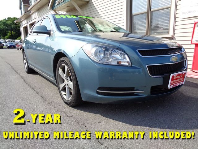 2009 Chevrolet Malibu LT w/2LT in Brockport NY, 14420
