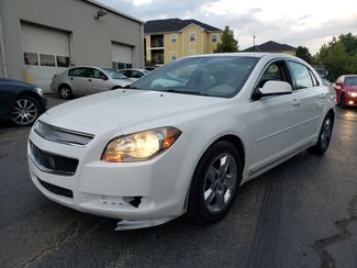 2009 Chevrolet Malibu LT w/1LT | Champaign, Illinois | The Auto Mall of Champaign in Champaign Illinois