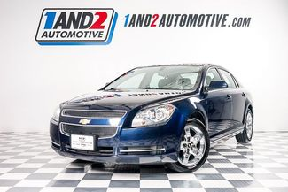 2009 Chevrolet Malibu LT w/1LT in Dallas TX