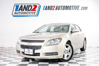 2009 Chevrolet Malibu LT w/2LT in Dallas TX