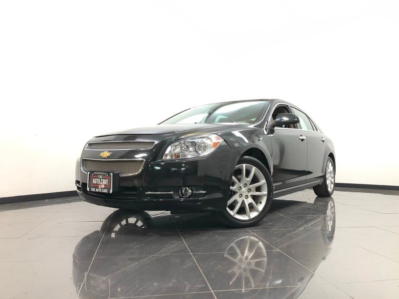 2009 Chevrolet Malibu *Get APPROVED In Minutes!* | The Auto Cave in Dallas