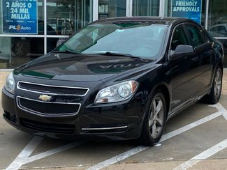 2009 Chevrolet Malibu LT w/2LT in Dallas, TX 75237