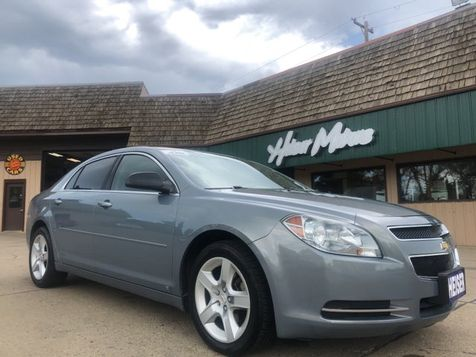 2009 Chevrolet Malibu LS w/1LS in Dickinson, ND