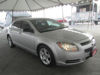 2009 Chevrolet Malibu LS w/1FL Gardena, California 3