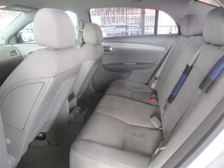 2009 Chevrolet Malibu LS w/1FL Gardena, California 10
