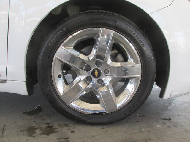 2009 Chevrolet Malibu LT w/1LT Gardena, California 14