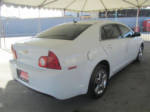 2009 Chevrolet Malibu LT w/1LT Gardena, California 2