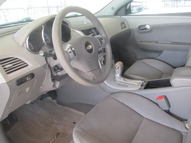 2009 Chevrolet Malibu LT w/1LT Gardena, California 4