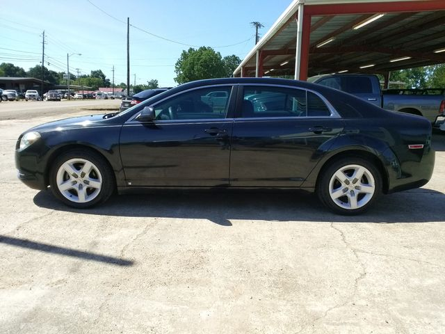 2009 Chevrolet Malibu LS Houston, Mississippi 2
