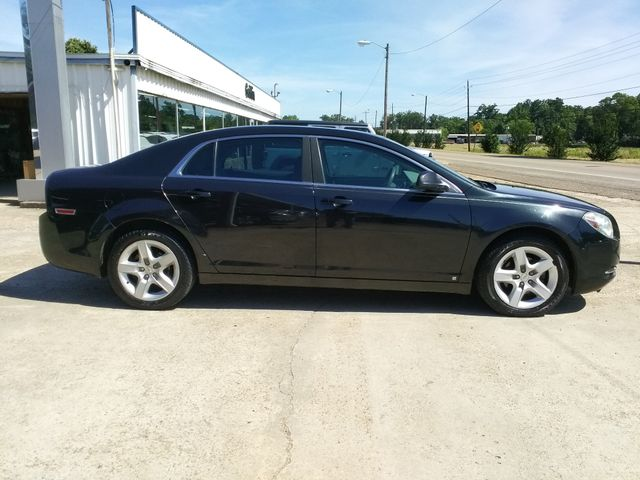 2009 Chevrolet Malibu LS Houston, Mississippi 3