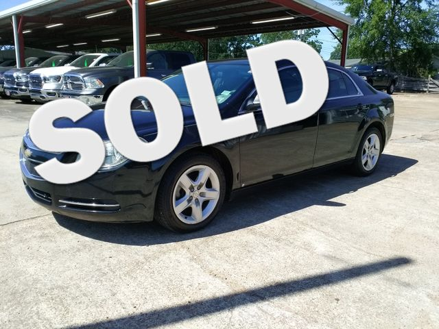 2009 Chevrolet Malibu LS Houston, Mississippi