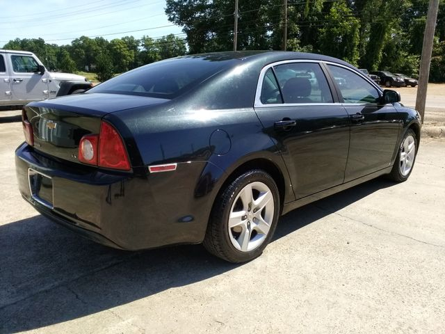 2009 Chevrolet Malibu LS Houston, Mississippi 4