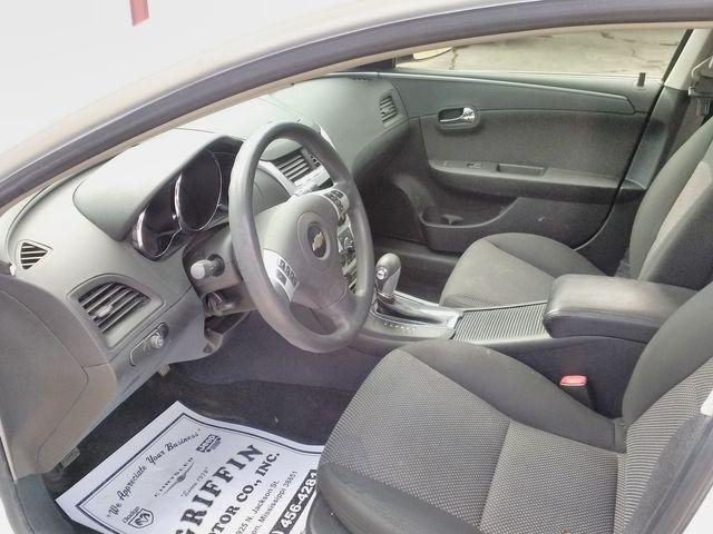 2009 Chevrolet Malibu LT w/1LT Houston, Mississippi 8