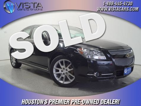 2009 Chevrolet Malibu LTZ in Houston, Texas
