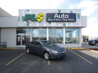 2009 Chevrolet Malibu LS w/1LS in Indianapolis, IN 46254