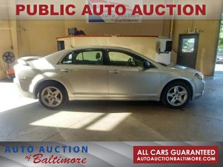 2009 Chevrolet Malibu LS w/1FL | JOPPA, MD | Auto Auction of Baltimore  in Joppa MD