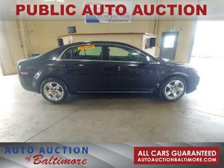 2009 Chevrolet Malibu LT w/1LT | JOPPA, MD | Auto Auction of Baltimore  in Joppa MD
