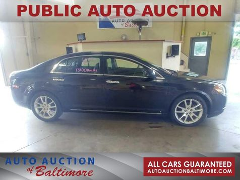2009 Chevrolet Malibu LTZ | JOPPA, MD | Auto Auction of Baltimore  in JOPPA, MD