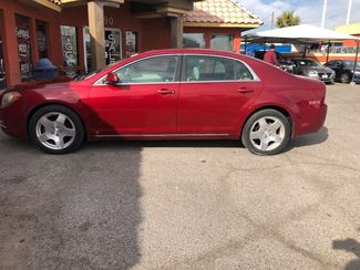 2009 Chevrolet Malibu LT w/2LT CAR PROS AUTO CENTER (702) 405-9905 Las Vegas, Nevada 1