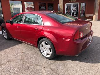 2009 Chevrolet Malibu LT w/2LT CAR PROS AUTO CENTER (702) 405-9905 Las Vegas, Nevada 2