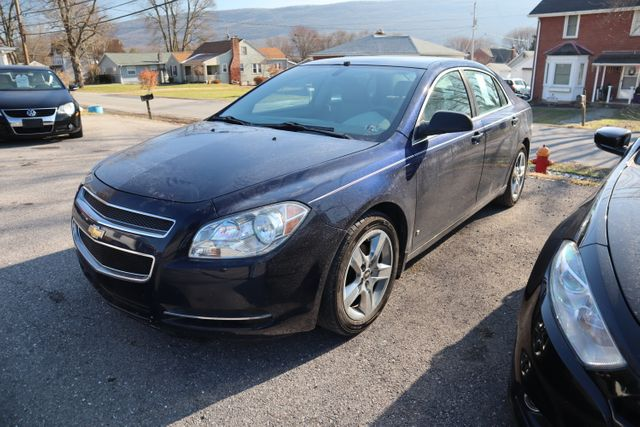 2009 Chevrolet Malibu LS w/1FL in Lock Haven, PA 17745