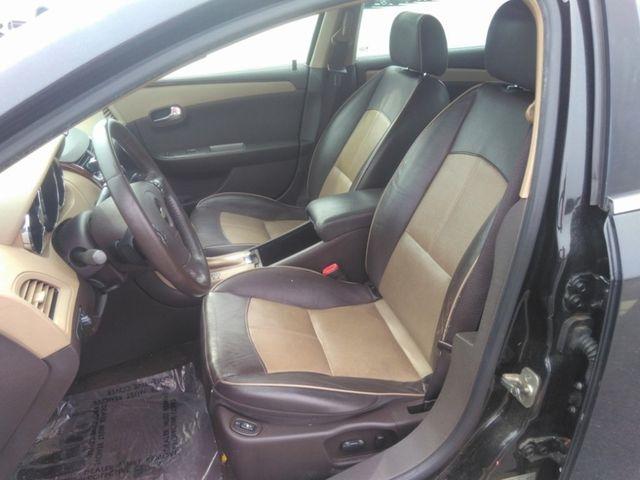 2009 Chevrolet Malibu LTZ Madison, NC 6