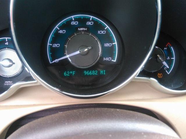 2009 Chevrolet Malibu LTZ Madison, NC 8