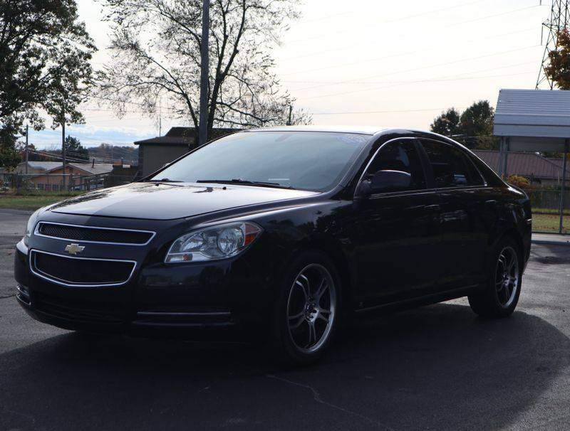 2009 Chevrolet Malibu LT w2LT  in Maryville, TN
