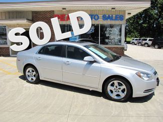2009 Chevrolet Malibu LT w/1LT in Medina, OHIO 44256