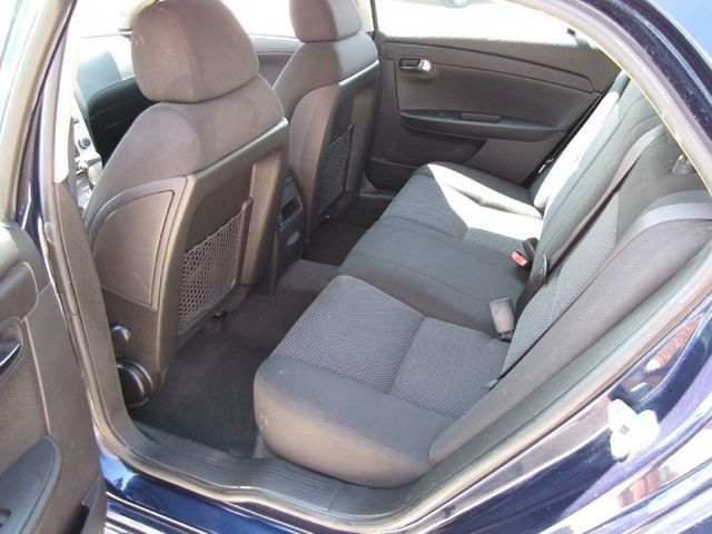 2009 Chevrolet Malibu LT in Medina, OHIO 44256