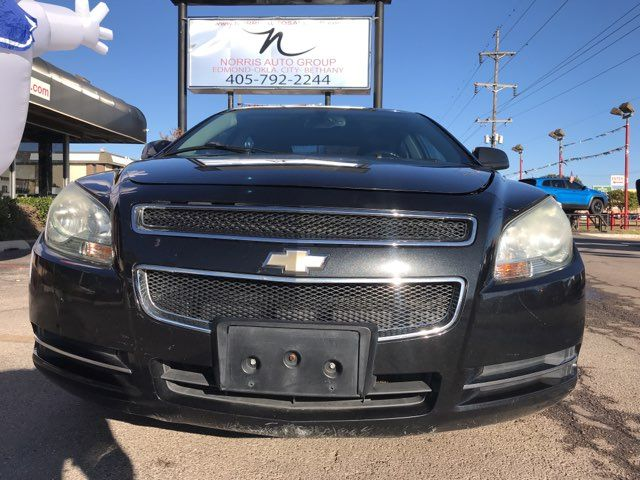 2009 Chevrolet Malibu LT w/2LT in Oklahoma City, OK 73122
