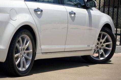 2009 Chevrolet Malibu LTZ | Plano, TX | Carrick's Autos in Plano, TX