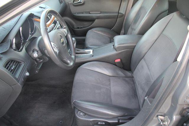 2009 Chevrolet Malibu LT w/2LT Santa Clarita, CA 13