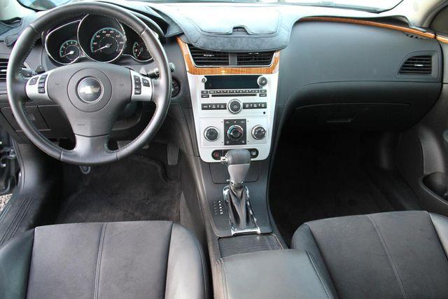 2009 Chevrolet Malibu LT w/2LT Santa Clarita, CA 7