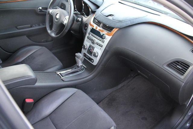2009 Chevrolet Malibu LT w/2LT Santa Clarita, CA 9