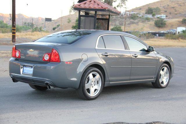 2009 Chevrolet Malibu LT w/2LT Santa Clarita, CA 6