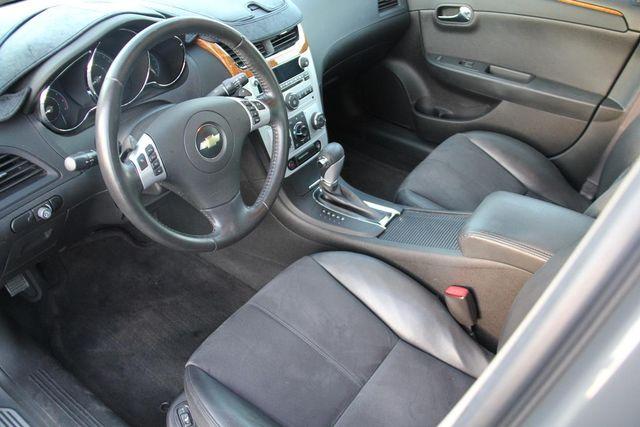 2009 Chevrolet Malibu LT w/2LT Santa Clarita, CA 8