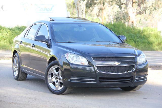 2009 Chevrolet Malibu LT w/1LT Santa Clarita, CA 3